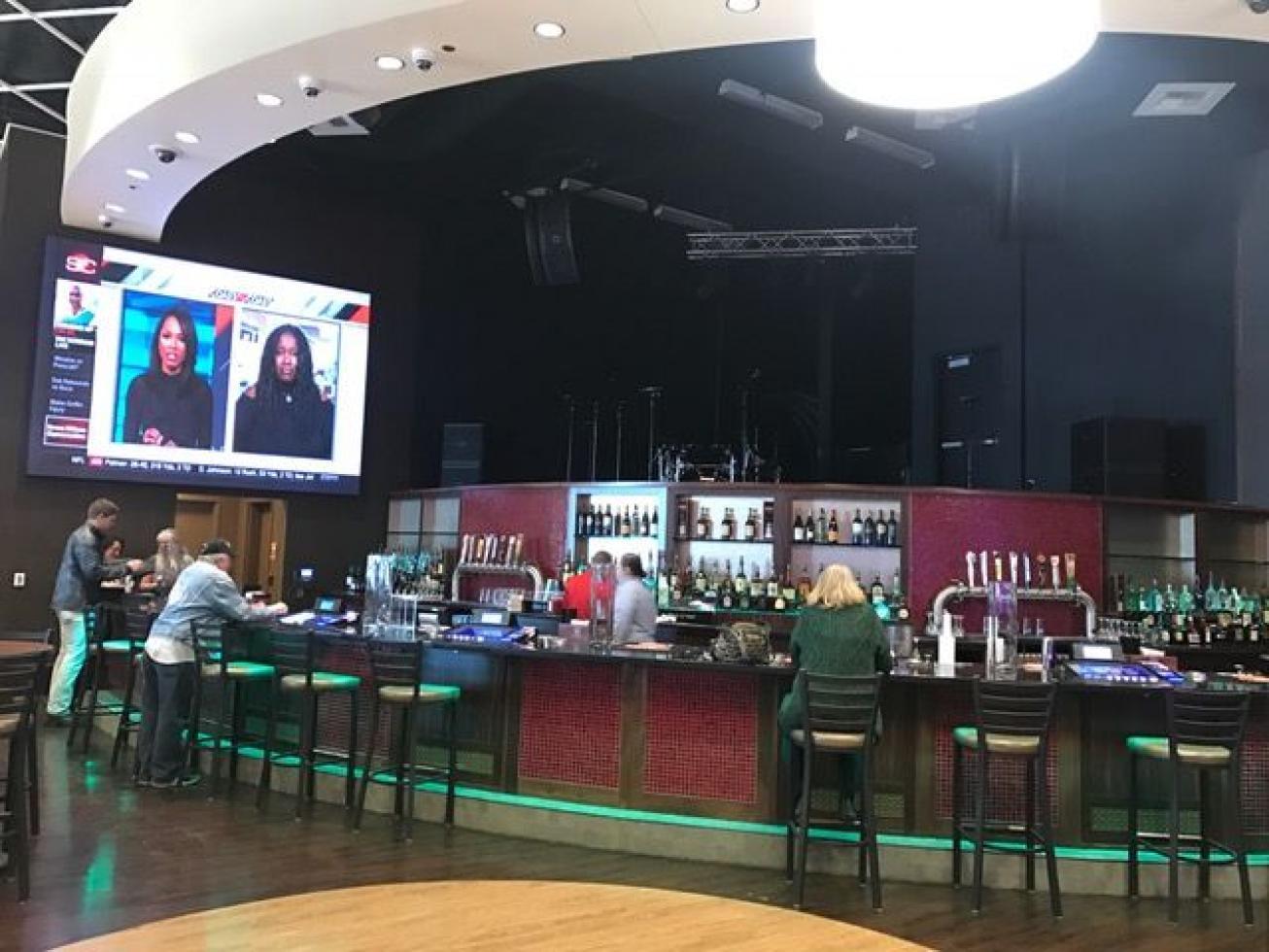 redstone casino